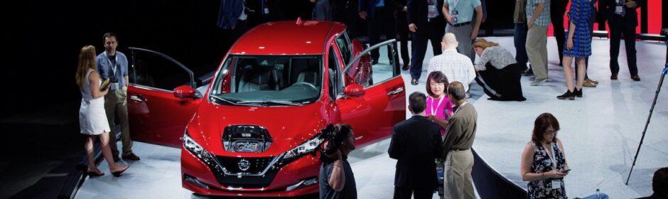 Patreon Nissan Autosalon FB